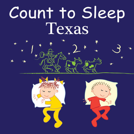 Count To Sleep Texas