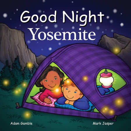 Good Night Yosemite