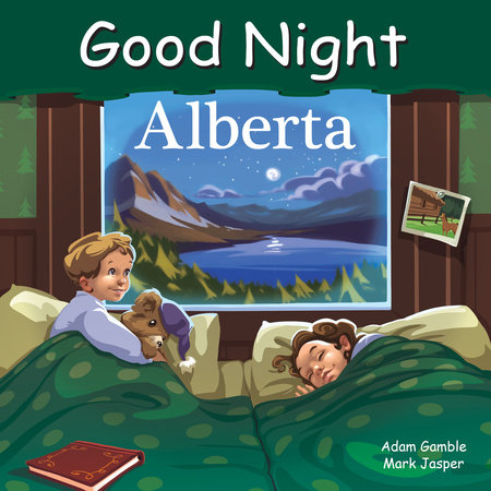 Good Night Alberta