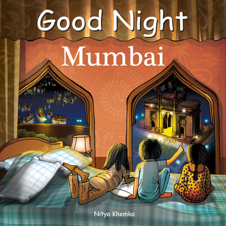 Good Night Mumbai