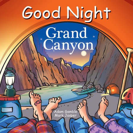Good Night Grand Canyon