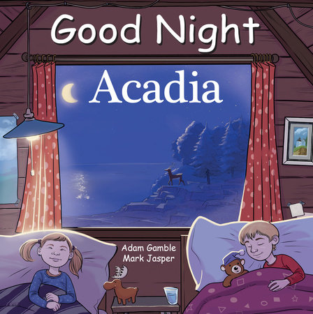Good Night Acadia