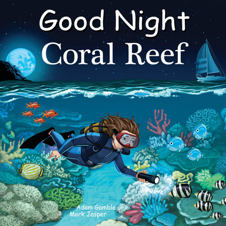 Good Night Coral Reef