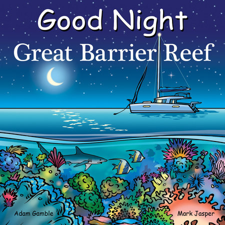 Good Night Great Barrier Reef