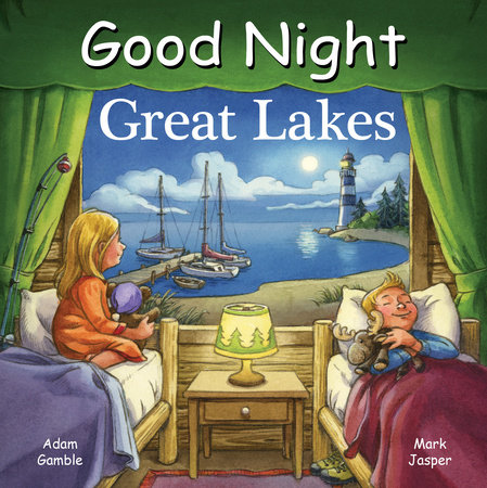 Good Night Great Lakes