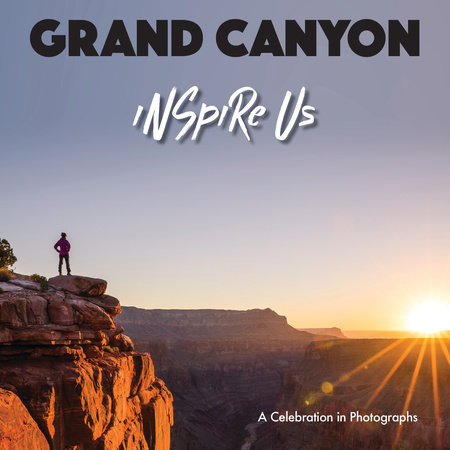 Inspire Us Grand Canyon