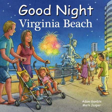 Good Night Virginia Beach