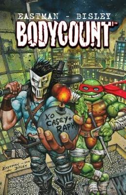 Teenage Mutant Ninja Turtles: The Ultimate Collection, Vol  1