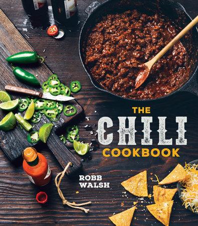 The Chili Cookbook