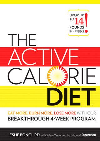 The Active Calorie Diet