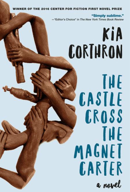 The Castle Cross the Magnet Carter