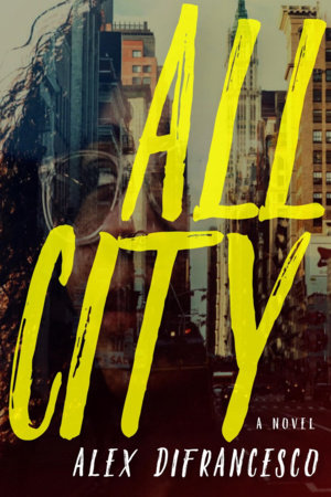 Image result for all city by alex difrancesco
