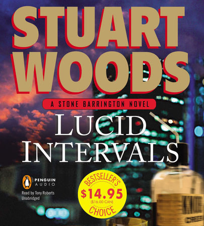 Lucid Intervals book cover