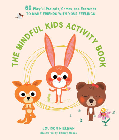 The Mindful Kids Activity Book