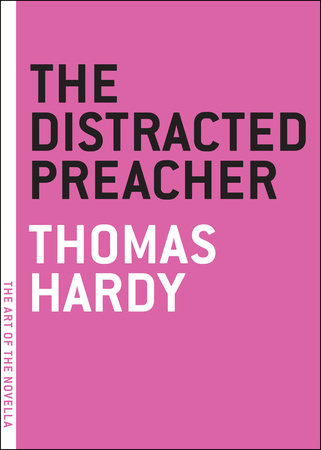 The Distracted Preacher