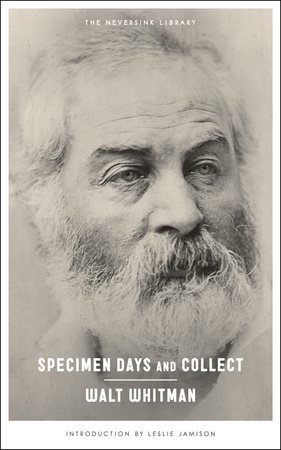 Specimen Days and Collect