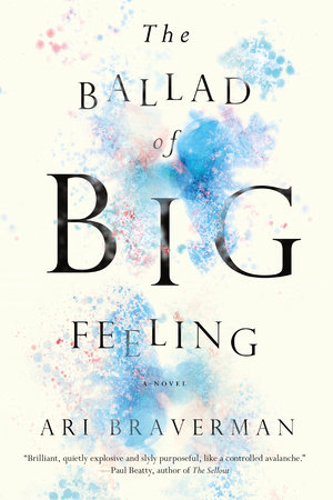 The Ballad of Big Feeling