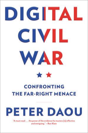Digital Civil War