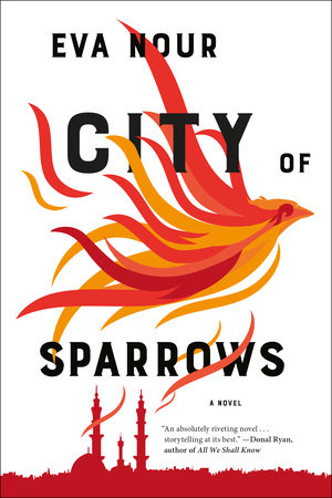 City of Sparrows