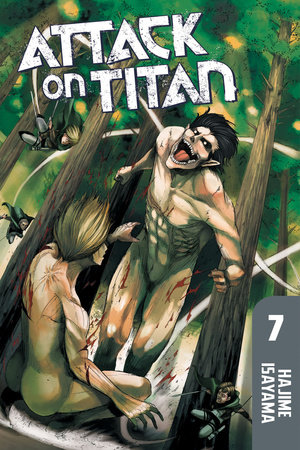 Attack on Titan 7