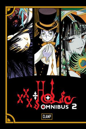 xxxHOLiC Omnibus 2