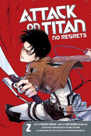Attack on Titan: No Regrets 2