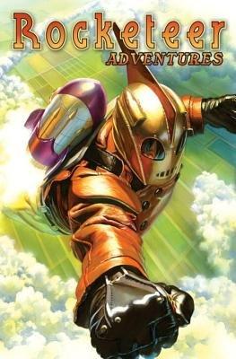 Rocketeer Adventures Volume 1