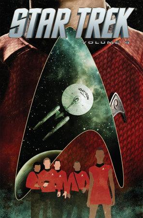 Star Trek Volume 4