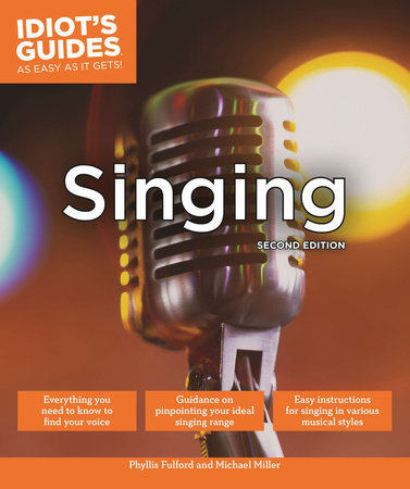 Singing, Second Edition