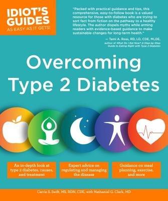 Overcoming Type 2 Diabetes