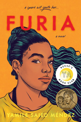 Cover of Furia