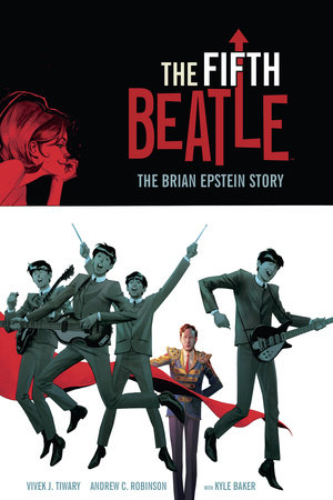 The Fifth Beatle: The Brian Epstein Story Limited Edition
