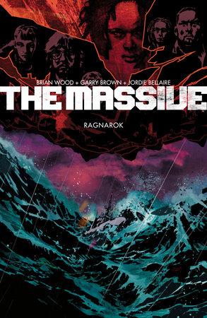 The Massive Volume 5: Ragnarok