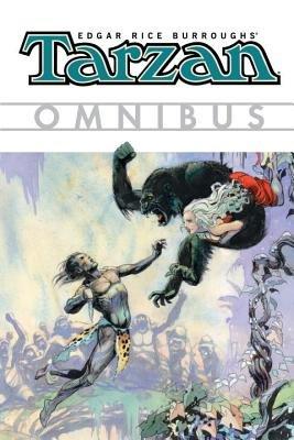 Edgar Rice Burroughs' Tarzan Omnibus Volume 1