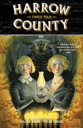 Harrow County Volume 2: Twice Told