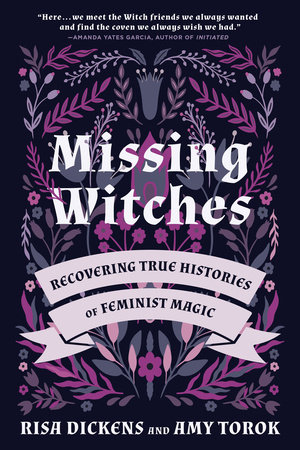 Missing Witches
