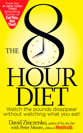 The 8-Hour Diet