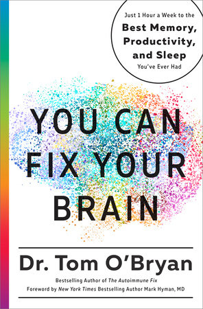 You Can Fix Your Brain
