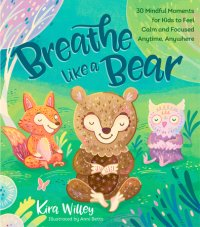 Cover of Breathe Like a Bear