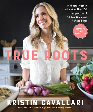 Cover image for True Roots