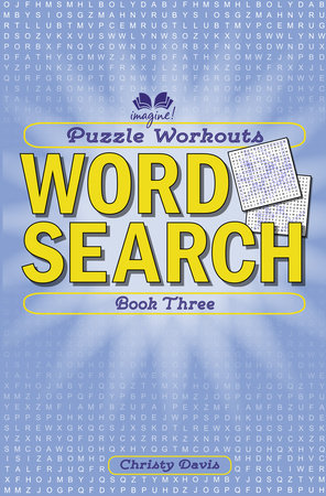 Puzzle Workouts: Word Search (Book Three)