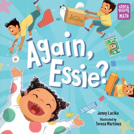Again, Essie?