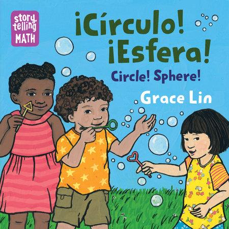 Circulo! Esfera! /Circle! Sphere!