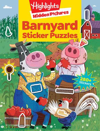 Barnyard Puzzles