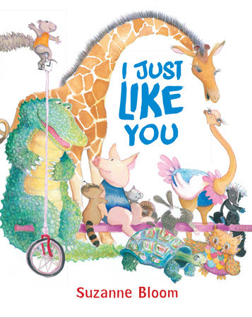 I Just Like You