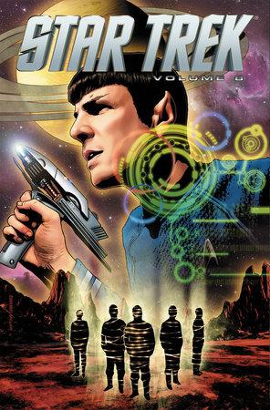 Star Trek Volume 8