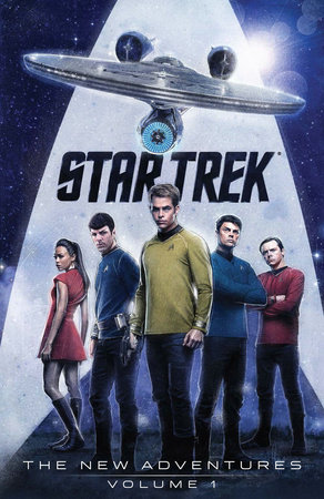 Star Trek: New Adventures Volume 1