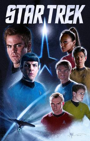 Star Trek: New Adventures Volume 2