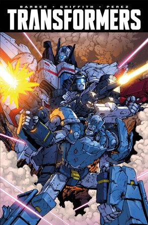 Transformers Volume 8