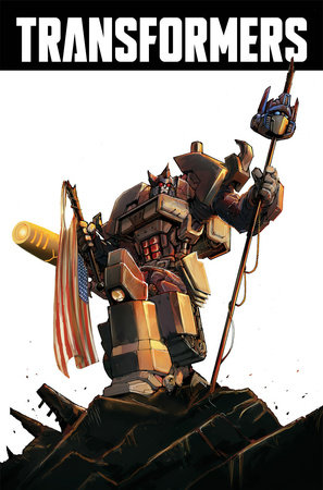 Transformers Volume 9